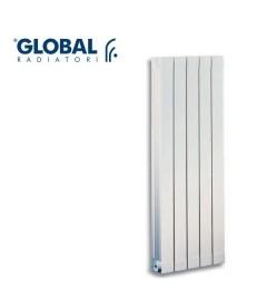Element aluminiu OSCAR TONDO 1000
