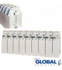 Element aluminiu GL 200/80/D
