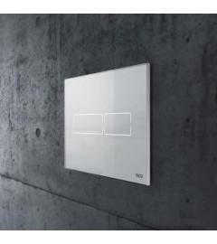 Clapeta de acţionare electronică  TECElux Mini ALBA