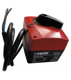 Actionare electrica 230 V pentru vana cu 2 cai HERZ- reglaj in 2 puncte