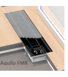 CONVECTOR AQUILO FMK FARA VENTILATOR 180x1000x110