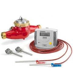CONTOARE DE ENERGIE TERMICA MECANICE MULTIDATA ZENNER WR3 DN 100