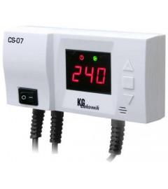 Controler pentru pompa de recirculare KG ELEKTRONIK CS-07