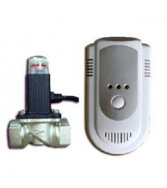 DETECTOR+ELECTROVANA GAZ 3/4 GH401