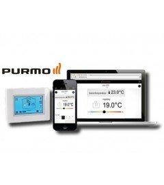 Sistem de comanda Wi-Fi Purmo SMART