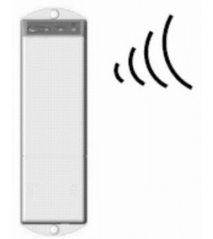 Modul TempCo Connect 1M contact 230V E3, RF web
