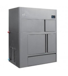 Centrala termica pe peleti Ferroli BioPellet Tech SC 23S
