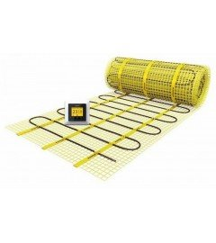 COVOR ELECTRIC MAGNUM MAT 150W - KIT 1 m²