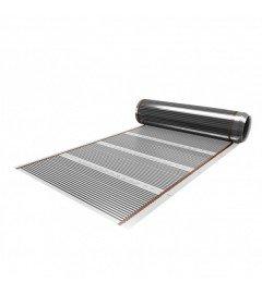 MAGNUM Folie Pardoseală Lemn/Parchet 15 M²- 1800W (0.6x25 m)