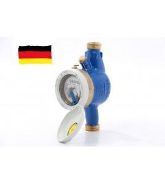 Contor de apa rece Zenner MNK-RP DN20 - 3/4 cu role protejate