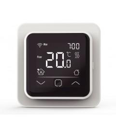 Cronotermostat Magnum C 16, Wifi Control, cu senzor de pardoseala inclus