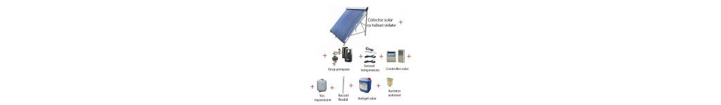 Pachete solare - Clasa eficienta A++