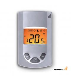 Termostat electric Purmo Tempco Digital E3, RF web