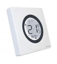 Termostat ambient programabil cu fir Salus ST620, cu butoane tactile