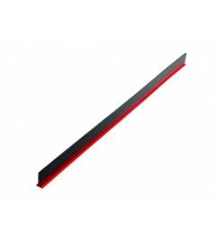 PROFIL DE IMBINARE TECEfloor SLQ realizat din spuma de polietilena 8 x 100 mm, L=1,8 ml