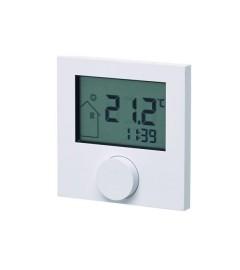 Termostat de camera TECEfloor RT-D Control, cu afisaj LCD