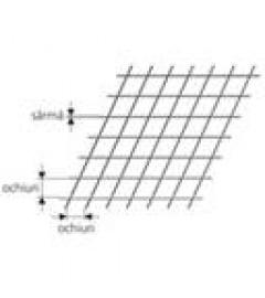 PLASA SIRMA PEXKIT 2 mm OCHIURI 50x50mm 1x2m