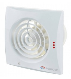 VENTILATOARE AXIALE DE BAIE VENTS QUIET TH 100