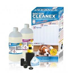 DOCTOR CLEANEX - Pachet intretinere instalatie incalzire cu calorifere