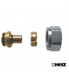 RACORD CONECTOR HERZ 16x2-3/4