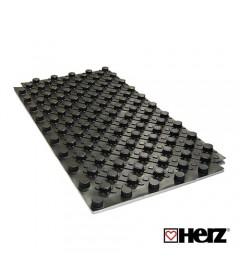 Placa Nuturi cu folie Rund 20, EPS 200/20+19 mm (pachet7.5m ) Herz 16200015H