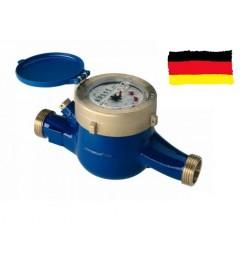 Apometru apa rece Zenner MNK cls.B cu mecanism umed DN 20-3/4