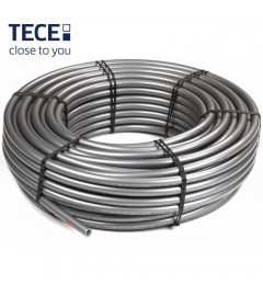 TEAVA TECEfloor SLQ PE-RT pentru incalzire in pardoseala 16x2 - colac 600M