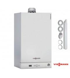 Centrala termica Viessmann Vitodens 050-W ERP - 24 kw