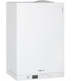 Centrala Viessmann Vitodens 111 - 35 kW cu boiler incorporat B1LD163