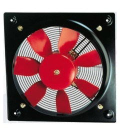 VENTILATOARE AXIALE SOLER&PALAU HCFT/4-250/H