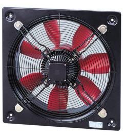 VENTILATOARE AXIALE SOLER&PALAU HCBT/4-1000/H-X (5,5 kW)