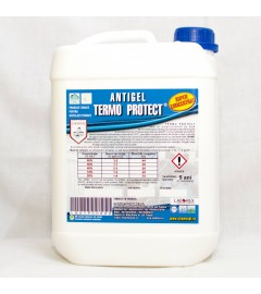 Antigel concentrat instalatii termice TERMO PROTECT canistra 20 kg